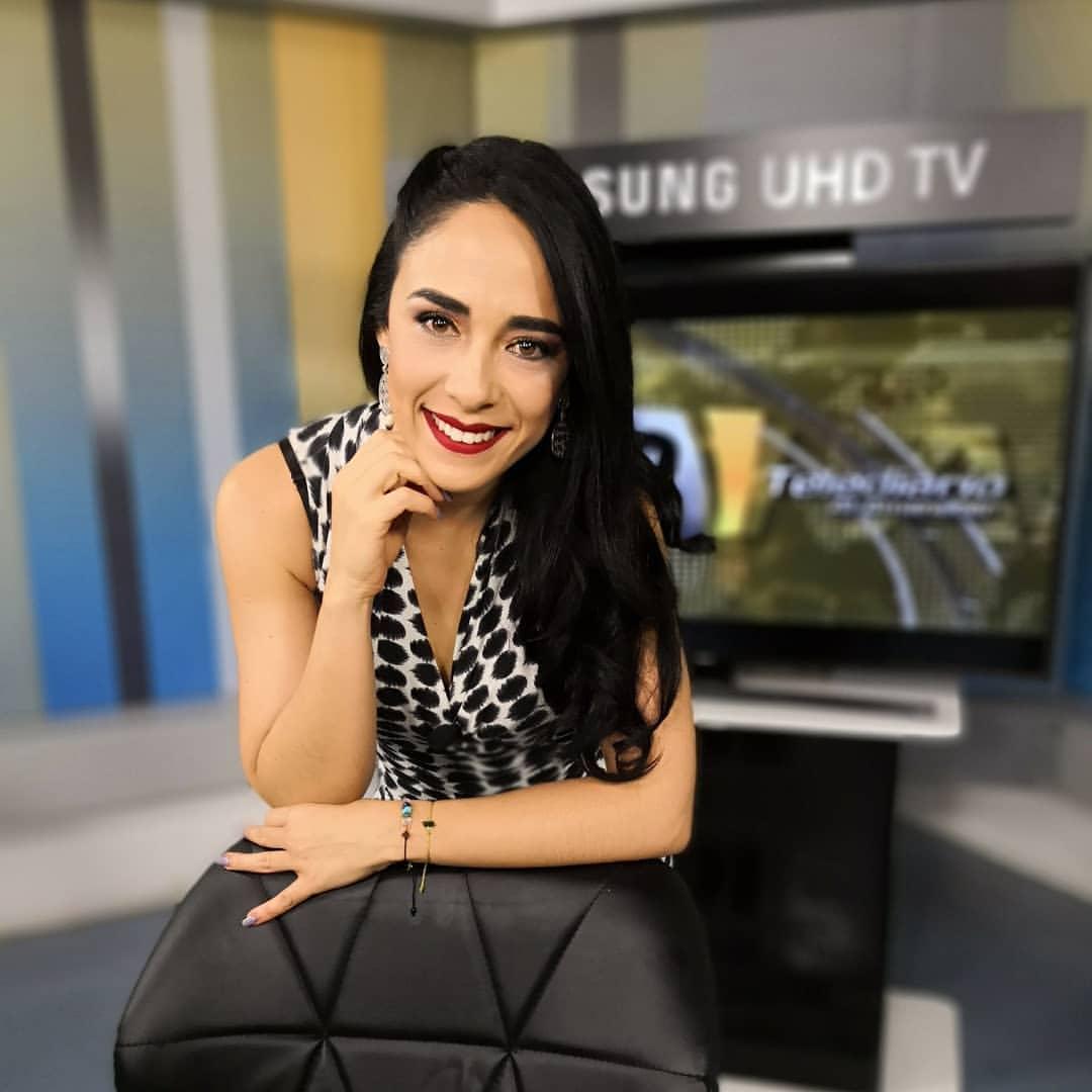 Carina Velasquez Telediario Guatemala