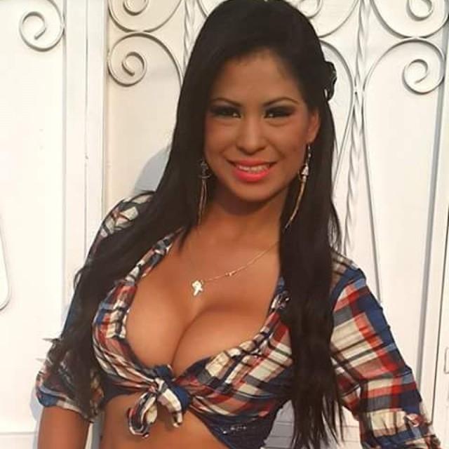 Diana Zuleica Leal - Modelo de Guatemala