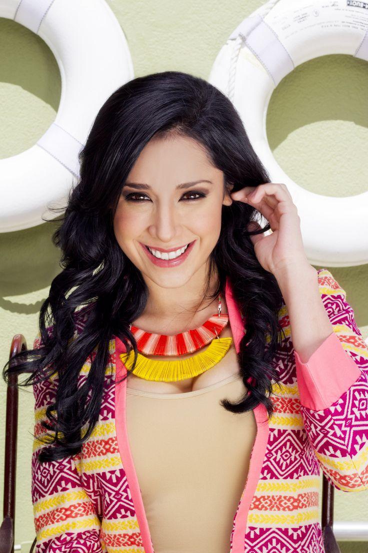 Pamela Paz Guatemala