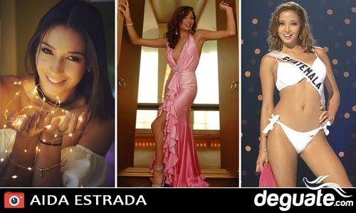 Aida Estrada galeria de fotos